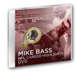 Mike Bass Career Highlights