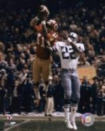Mike Intercepts Over Bob Hayes